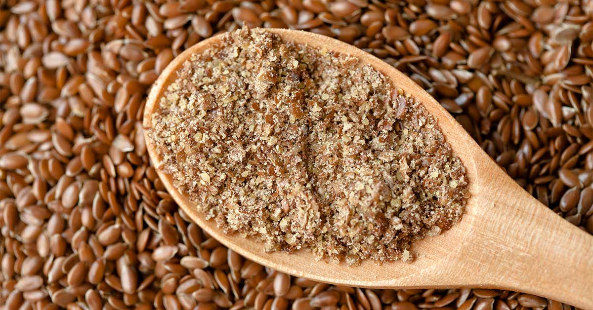 Flax Seeds - Irish Health Oils